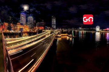 Bolt (Taxify) in Australia - City Availability List and The Fare