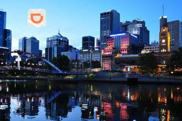 Didi AU City List Melbourne