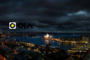 Ola in Australia