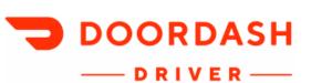 doordash driver app logo