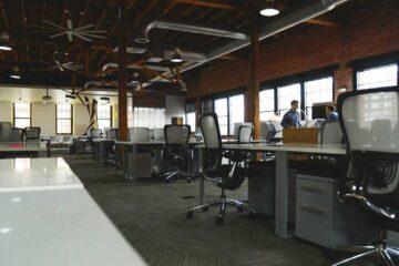 office activity