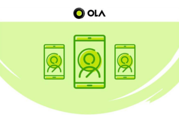 ola driver announcement