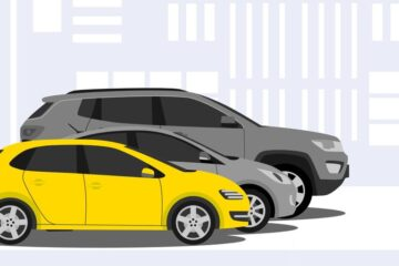 rideshare car rentals list