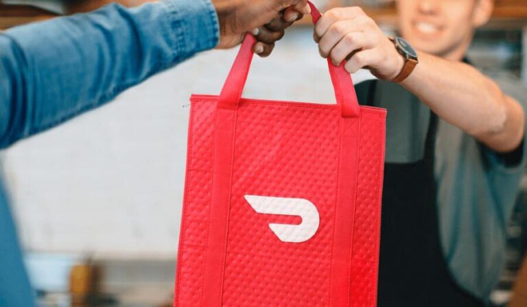 A Few Things About DoorDash in Brisbane - Where is ...